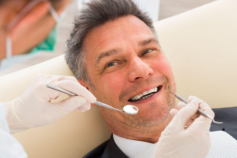 Bone and Tissue Grafts in Mississauga, ON
