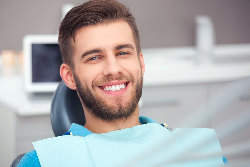 Patients Damaged Teeth Fixed with Dental Crowns In Mississauga, ON