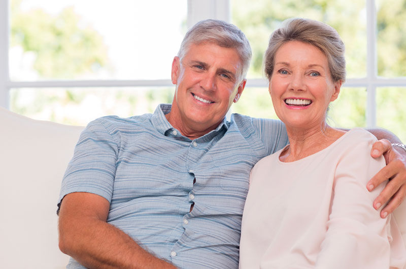 Dentures in Mississauga, ON