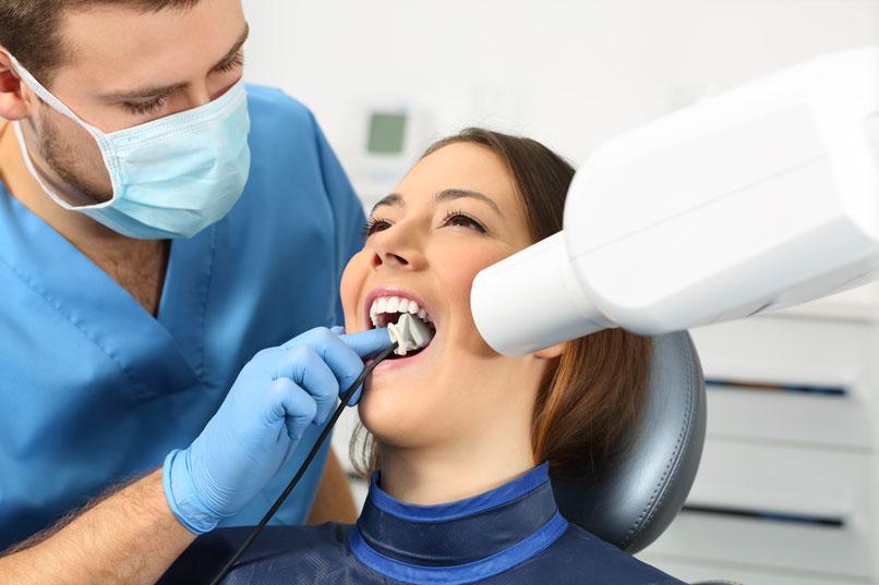 Emergency Dentist in Mississauga, ON