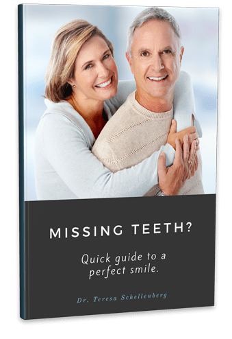 Missing Teeth E Book
